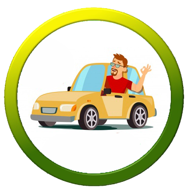 Alumno apto coche