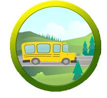 Bus Circulación