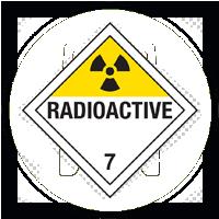 Icono Radioactivos MP