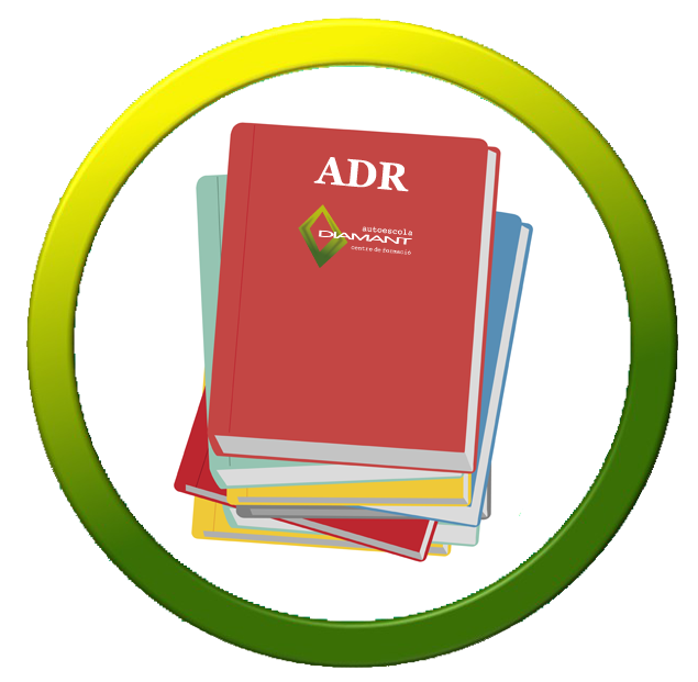 Libros ADR