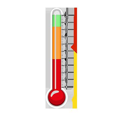 Termometro teorica express24